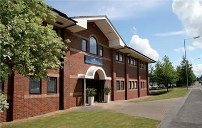 Office to let in Portal Business Centre, Croft Business Park, 1 Thursby Road, Bromborough, Wirral, Merseyside