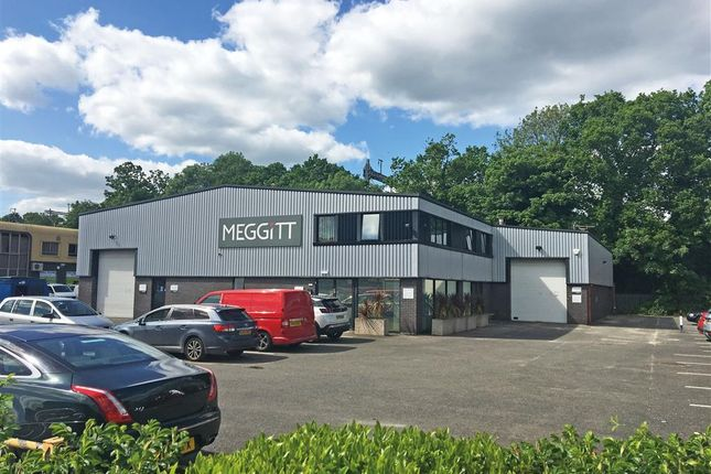 Thumbnail Commercial property for sale in Howarth Road, Stafferton Way, Maidenhead