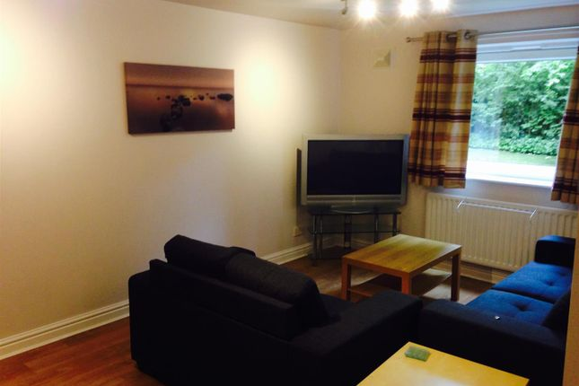 Thumbnail Flat to rent in The Portland, Whiteoak Road, Fallowfield, Manchester