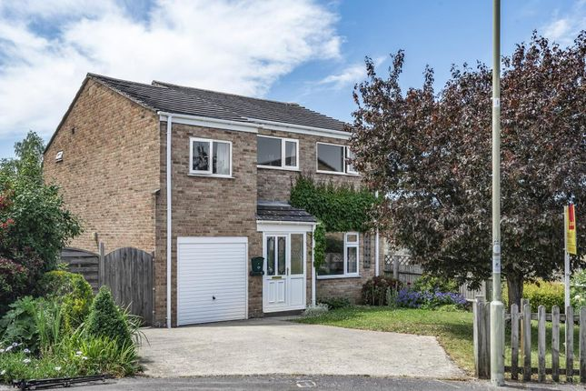 4 bed detached house for sale in Charlbury, Chipping Norton, Oxfordshire OX7