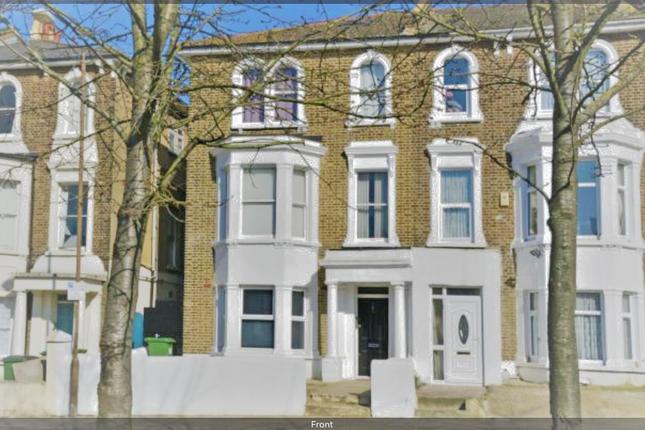 Thumbnail Flat to rent in Charlton Church Lane, London, London