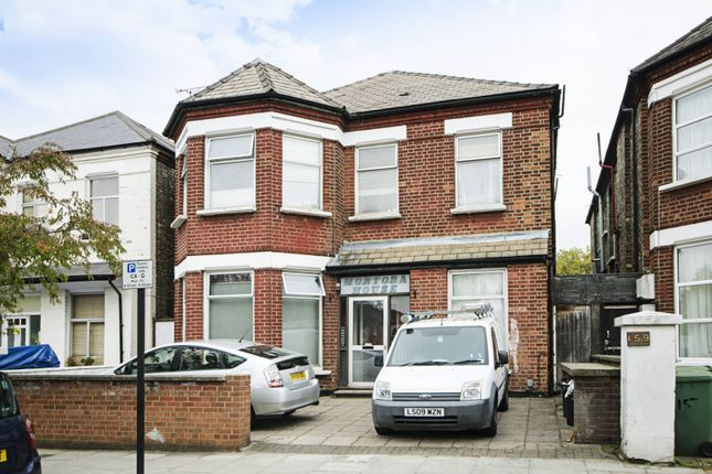 Thumbnail Property for sale in Fordwych Road, West Hampstead