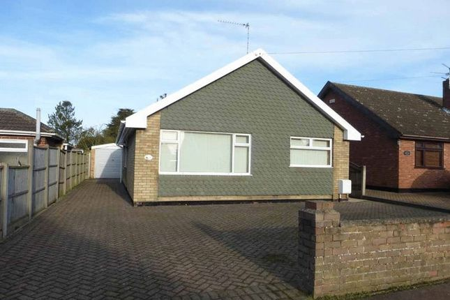 Thumbnail Detached bungalow for sale in Maple Gardens, Bradwell, Great Yarmouth