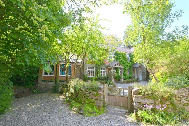 Thumbnail Detached house for sale in Trythogga, Gulval, Nr. Penzance