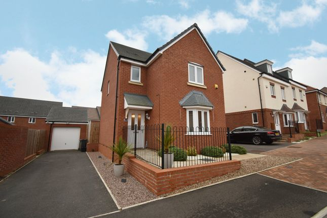 3 bed detached house for sale in Berry Maud Lane, Shirley, Solihull B90