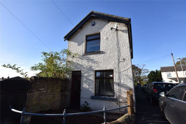 Thumbnail Link-detached house to rent in Balks Lodge, Walkers Lane, Wortley, Leeds