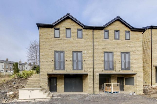 Thumbnail Semi-detached house to rent in Union Street, Rawtenstall, Rossendale