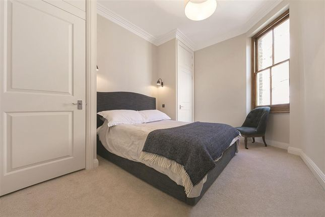 Master Bedroom of Wyfold Road, London SW6