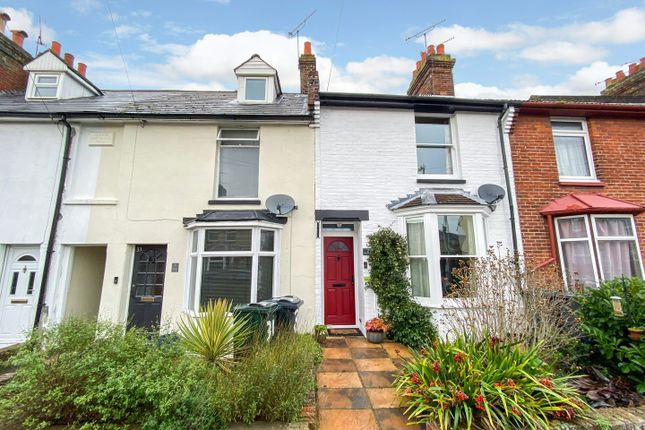 3 bed terraced house for sale in Tufton Road, Ashford, Kent TN24