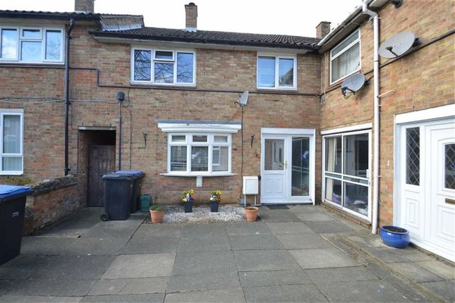 Thumbnail Terraced house for sale in Chapelfields, Harlow, Essex