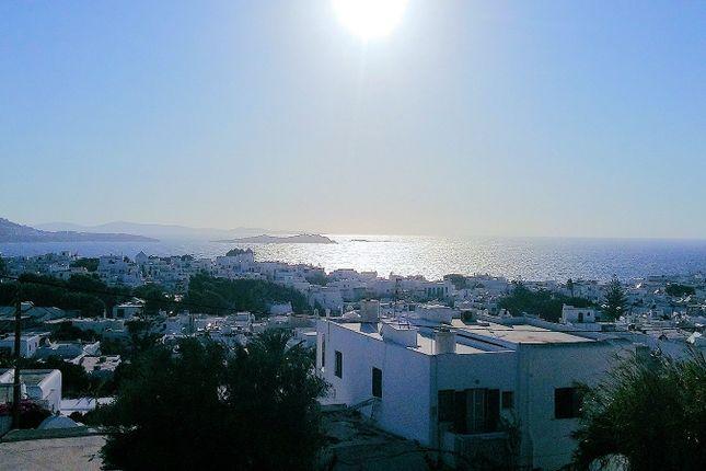 Photo of Fabricca, Mykonos, Cyclade Islands, South Aegean, Greece