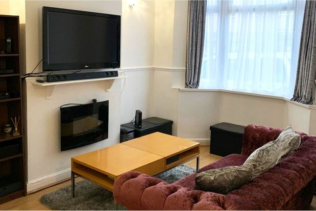 2 Bed Terraced House For Sale In Gordon Street Leamington