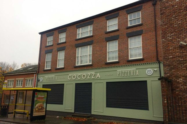 Thumbnail Commercial property for sale in New Build At Wavertree Road, Liverpool