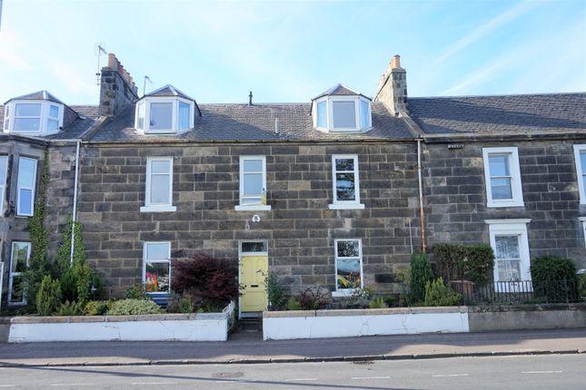 Thumbnail Flat for sale in Kinghorn Road, Burntisland