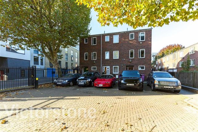 Thumbnail Terraced house for sale in Old Montague Street, Aldgate, London