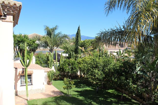 Garden 1 of Bel-Air, Marbella, Málaga, Andalusia, Spain