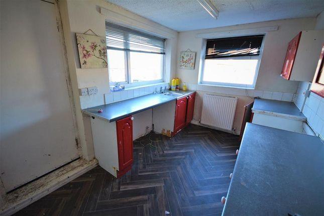 Kitchen of High Street, Eldon Lane DL14