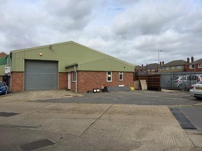 Thumbnail Light industrial to let in Unit B, Blackbrook Business Park, Blackbrook Road, Fareham, Hampshire