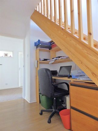 Inner Hall of Luton Close, Eastbourne BN21