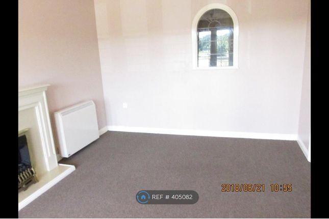 Lounge 1 of Arbour Court, Whiteley, Fareham PO15