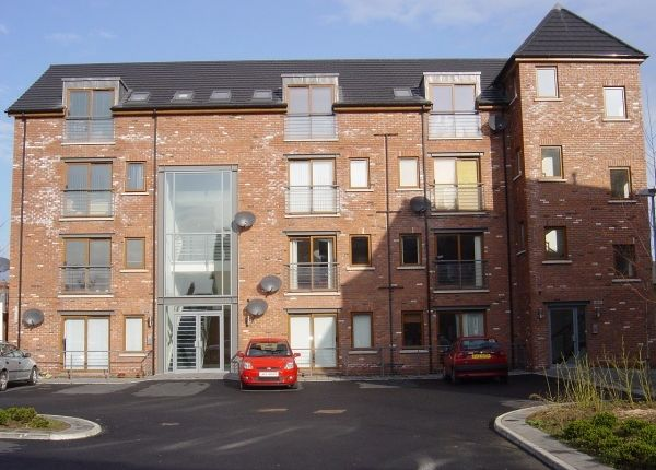 2 bed flat to rent in Halfpenny Mews, Belfast BT5