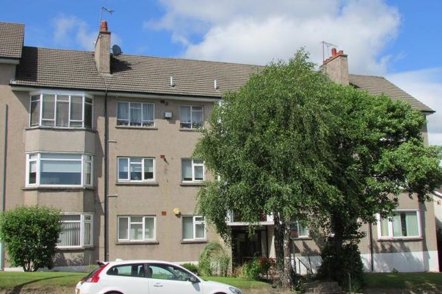 Thumbnail Flat to rent in Orchard Court, Thornliebank, Glasgow