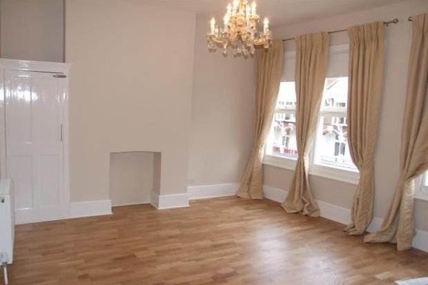 Thumbnail Flat to rent in High Street, Southend-On-Sea