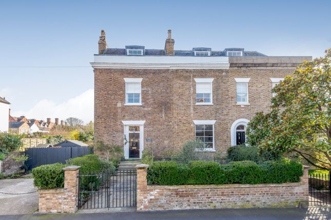Thumbnail End terrace house for sale in Spinners Walk, Windsor
