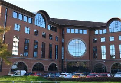 Thumbnail Office to let in Kings Court, London Road, Stevenage, Hertfordshire