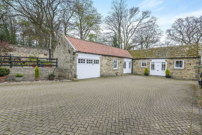 Thumbnail Detached house for sale in Fir Tree Grange, Howden Le Wear, Crook