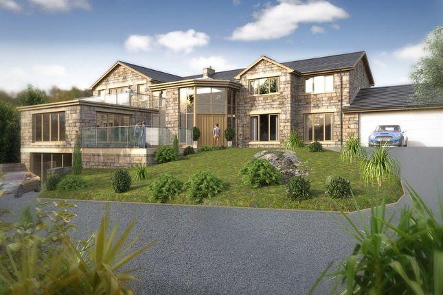 Thumbnail Detached house for sale in Primrose Lane, Kirkburton, Huddersfield, West Yorkshire