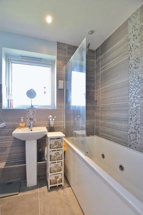 Bathroom of St Peters Road, Rock Ferry, Wirral CH42