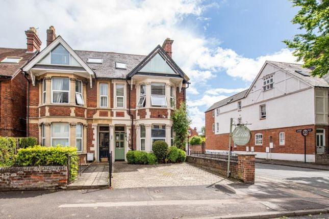 Thumbnail Semi-detached house for sale in Banbury Road, Oxford, Oxfordshire