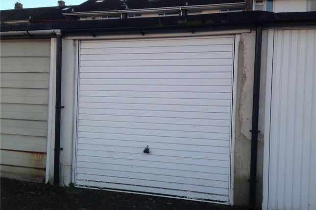 Garage of Woodbury Park, Axminster, Devon EX13