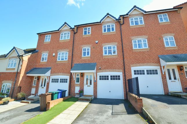 4 bed town house for sale in 15, Redhill Court, Barnsley S75 - Zoopla