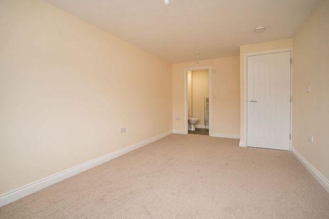 Bedroom 1 With En-Suite
