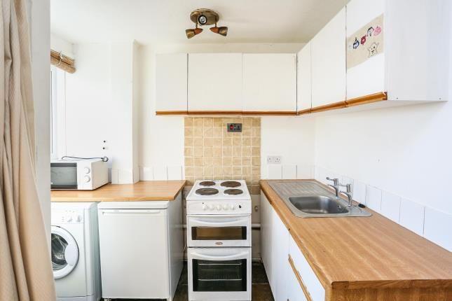 Kitchen of Bishopsfield Road, Fareham, Hampshire PO14