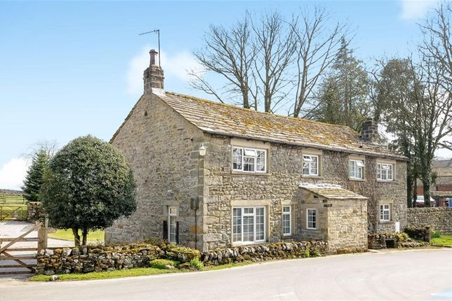 Thumbnail Detached house for sale in Linton, Skipton