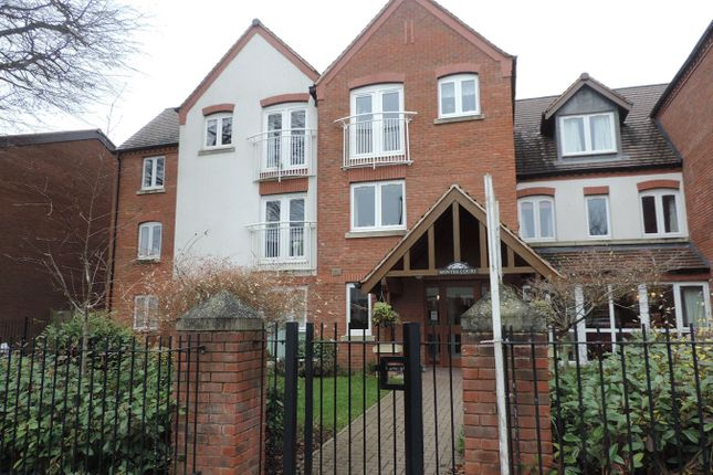 Thumbnail Flat to rent in St Andrews Road, Earlsdon, Coventry