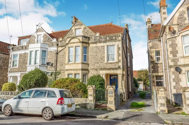 Thumbnail Semi-detached house for sale in Gordon Road, Weston-Super-Mare