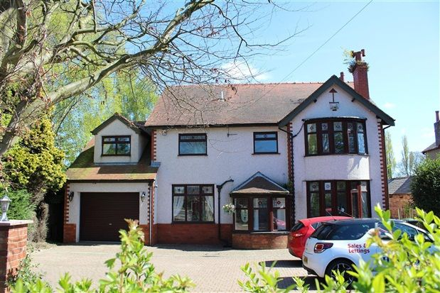 Thumbnail Property for sale in High Lane, Ormskirk