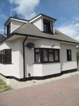 Thumbnail Detached house to rent in Seacourt Road, Botley
