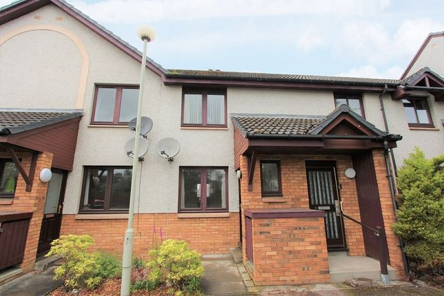 2 bed property for sale in 5 Pumpgate Court, Merkinch, Inverness.