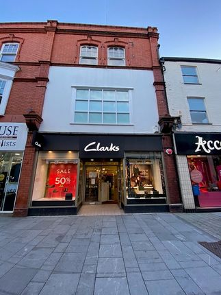 Thumbnail Retail premises to let in George Street, Altrincham
