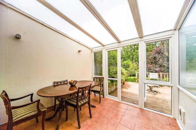 Conservatory of Croydon Road, Caterham, Surrey CR3