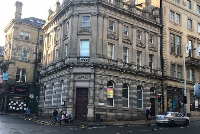 Thumbnail Retail premises for sale in Commerce House - 24 Kirkgate, Bradford