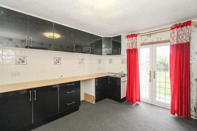 Kitchen of Jaunty Place, Sheffield S12