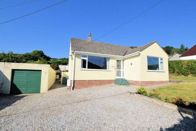 Thumbnail Detached bungalow for sale in Bealswood Road, Gunnislake