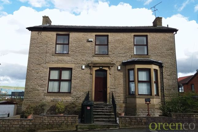 Thumbnail Flat to rent in Buckley Hill Lane, Milnrow, Rochdale