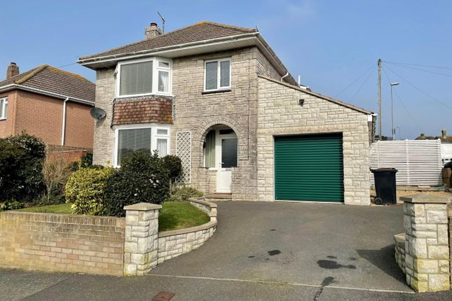 Thumbnail Detached house for sale in Extended Family Home, Garage, Parking, Radipole